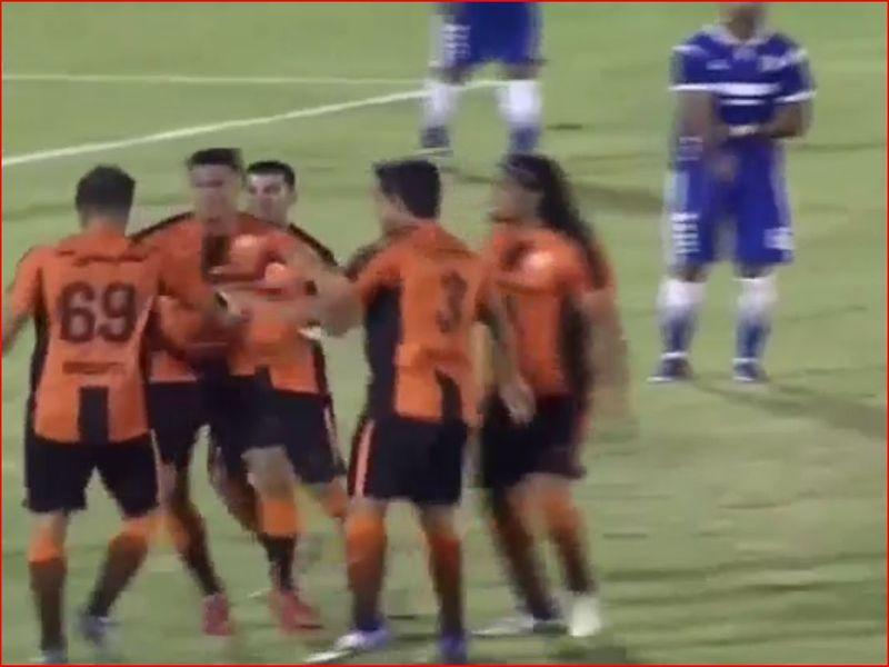 ویدیو خلاصه بازی مس2-0شهرداری ماهشهر هفته اول لیگ 97-98