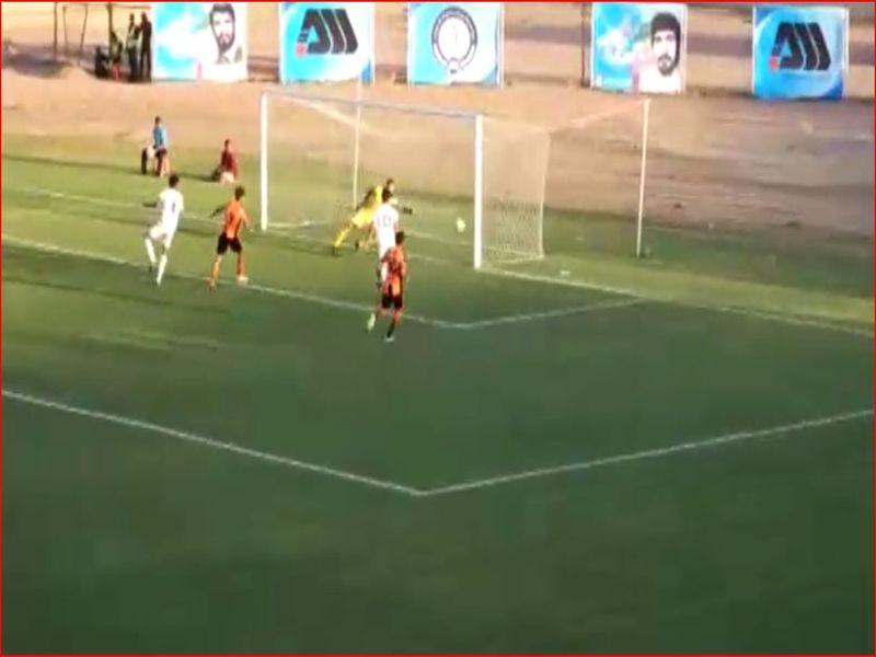 ویدیو خلاصه بازی گلگهر2-1مس هفته دوم فصل 97-98 لیگ یک